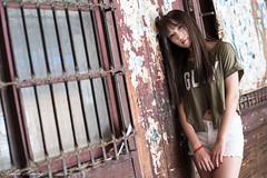 DSC_5218 (Robin Huang 35) Tags:  iris       lady girl d810 nikon