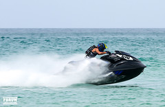 XOKA6216bs (Phuketian.S) Tags: jetski sea photo sport thailand phuket спорт таиланд пхукет phuketian phuketphotographernet forumlinvoyagecom httpforumlinvoyagecom outdoor water game people girl woman man drive sportsman wakeboard jump nature