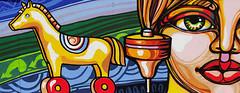 "Roberto Calquin / Mural ""Tejiendo Futuro"" / Doñihue (Chile) (LosMurosNosHablan) Tags: chile wallpaper art texture textura painting sketch mural flickr pattern arte photos background patterns web details fineart free textures leon fotos backgrounds catalog wallpapers draw dibujos dibujo diseño fondo detalles videos texturas draws cultura pintura catalogo ilustracion futuro grafico fondos portafolio croquis rancagua doñihue vichuquen lomiranda tejiendo codelco calquin leoncalquin wallspeaktous huiñe robertocalquin textureart losmurosnoshablan quincal"