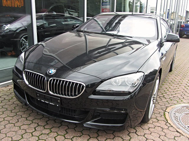 auto car automobile d automotive voiture german bmw 640 wagen pkw worldcars