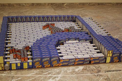 14-Food Bansky
