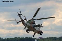 Spain - FAMET  Eurocopter EC-665 Tigre HAP (HA.28-02 / ET-702 (maripazcasero) Tags: madrid festival spain 75 aire tigre heh eurocopter español ejercito hap torrejón helicopteros famet ec665 et702 tojleto ha2802