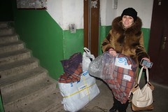 UNHCR News Story: UNHCR assists victims of shelling in southern Ukrainian town of Mariupol (UNHCR) Tags: news women europe ukraine help aid shelter information protection assistance easterneurope unhcr visibility displaced displacement mariupol idps plasticsheeting displacedperson unfpa internallydisplacedpeople displacedpersons sartana newsstories internallydisplaced ditribution unrefugeeagency unitednationsrefugeeagency unitednationshighcommissionerforrefugees talakivka