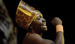 Danzas afrocolombianas (oswaldo palacios) Tags: cultura folclor afrocolombiana