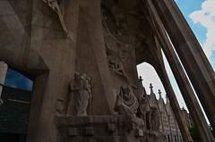 DSC_0080 (1) (LUCA _ANDREOLI83) Tags: world barcelona travel flower nature beautiful familia architecture la fantastic nikon europe raw earth top natura best catalunya sagrada viaggio boqueria barcellona