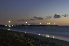 The Pier II [Sunset] A99 (memedi27) Tags: beach night pier australia melbourne victoria beachroad a99 sonya99