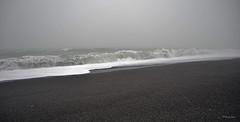 nov25 2014 5a (Delena Jane) Tags: blackandwhite canada st fog newfoundland waves ngc vincents pentaxart newfoundlandcoastline delenajane
