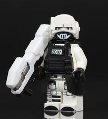 Cyberpunk Military Police (General JJ) Tags: lego militarypolice