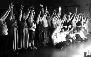 Iniziati i primi saggi del progetto Teatrando per le Scuole Primarie di Cittadella