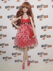 IMG_9590 (Bubblegum18) Tags: gavin barbie reese fr mattel dg integrity nf