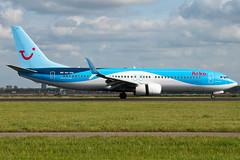 PH-TFA Arke 737-800W Amsterdam Schiphol (rmk2112rmk) Tags: amsterdam plane airport aircraft aviation boeing schiphol airliner airliners 737 eham 737800 boeing737800 boeing737 738 civilaviation arke 737800w phtfa