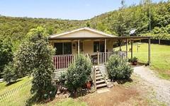 1869 Yarramalong Road, Yarramalong NSW