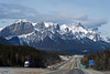 towards The Rockies (~ Mariana ~) Tags: friends sky panorama canada clouds landscape ab banff rockymountains mariana travelsofhomerodyssey outstandingromanianphotographers marculescueugendreamsoflightportal