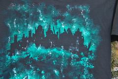 Bioshock, shirt (monky.inc t-shirt) Tags: ocean blue sea shirt jack luces stencil handmade antique tshirt brush atlas camiseta traje pincel rapture pintura remera ligths plantilla estencil serigrafia polera buzo darks vostock wettsuit plantillaje