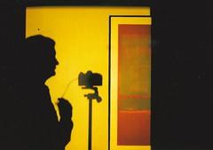 Nachbars Licht (Turikan) Tags: portrait self minolta 200 x700 rossmann