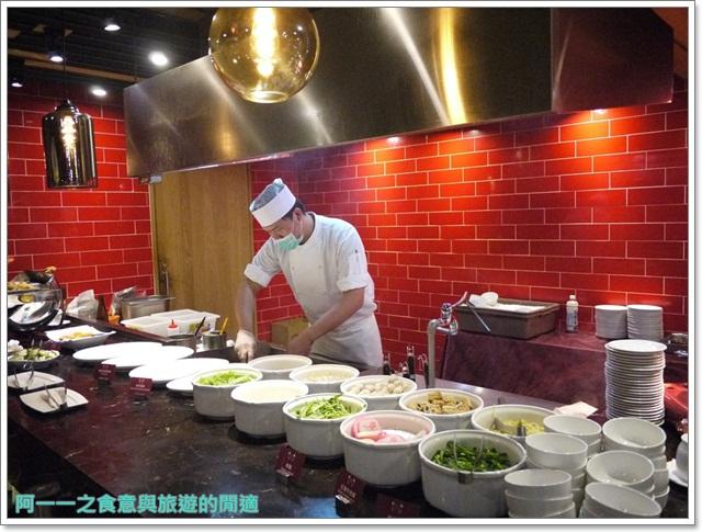 北海岸萬里野柳泊逸渡假酒店buffet吃到飽漁人廚房聚餐image036