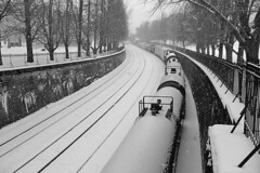 Snow Covered (craigsanders429) Tags: winter snow pittsburgh norfolksouthern tankcars winterphotography norfolksoutherntrains trainsinsnow nsfortwayneline winterontherailroad pittsburgharearailroads winterandrailroads winterrailroadphotography railroadsinsnow pittsburghswestpark nsinpittsburgh