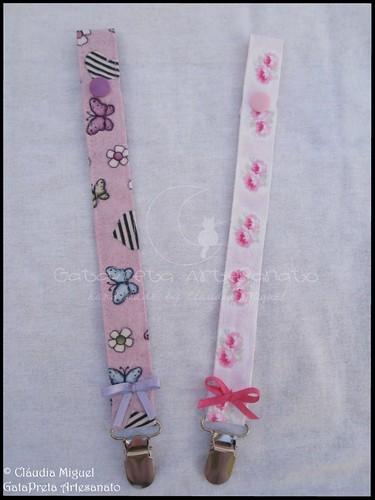 Conjunto tecido bebé A Fada e os pózinhos perlimpimpim lilás7