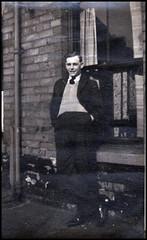 46 Hickman Street, Gainsborough, Late 1930s (tatraškoda) Tags: old uk england urban history geotagged town lincolnshire gainsborough dn21 hickmanstreet