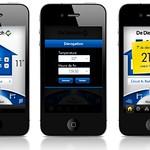 App Diematic iSystem 1 De Dietrich Excl_ verdeeld door_ Excl distribue par_ Van Marcke