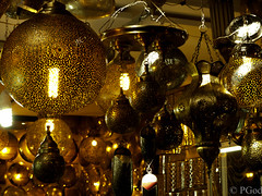 19022015-P1180153 (Philgo61) Tags: africa light lumix lampe vacances market 45 panasonic morocco maroc copper marrakech souk xxx souks 800 marché vacance afrique cuivre médina gf1