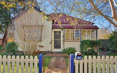 125 Donnelly Street, North Hill NSW