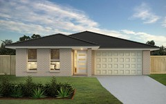 Lot 57 Tournament St, Heritage Parc Estate, Rutherford NSW