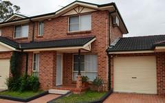 8/17-19 Mallacoota Street, Wakeley NSW