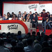 La candidatura autonómica de 2015 continúa la línea de renovación que venimos haciendo los socialistas desde hace años
