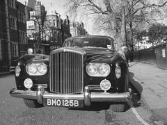 London Bentley (vespamore photography) Tags: