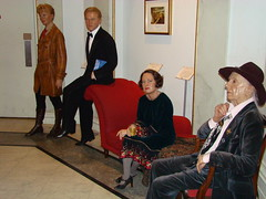 Wax (Fernando Bryan Frizzarin) Tags: new york nyc madame usa nova museum museu eua wax cera tussauds iorque