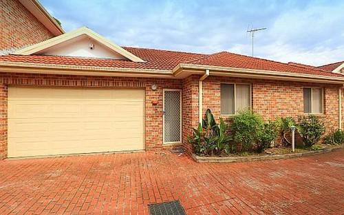 4/11-13 Wattle Street, Punchbowl NSW