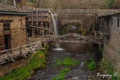 Taramundi, Asturias. (Baquez) Tags: bridge espaa architecture ro river puente spain arquitectura asturias taramundi baquez yanlb photowalkwalloo wallootravel yanlopezbaquez