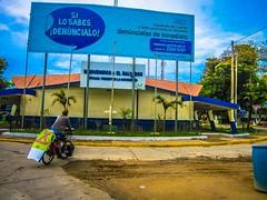 Welcome to El Salvador!
