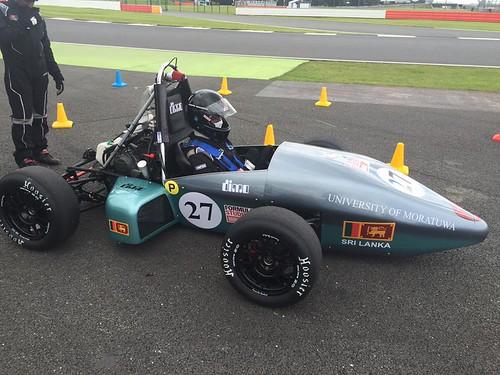 Formula Student UK 2016 3
