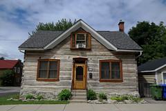 La Maison Wyman C. Davis House in Aylmer (now Gatineau), Quebec (Ullysses) Tags: summer canada quebec gatineau t aylmer historicsite wychwood maisonwymancdavis wymancdavishouse wymancdavis