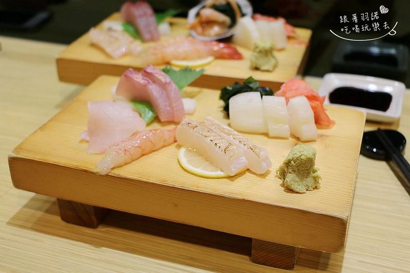 行天宮日本料理無菜單御代櫻 寿司割烹044