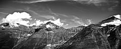 austria (Nikita Rise) Tags: bw nature souls clouds landscape grey austria peace altitude air natura silence pace moment montagna mute biancoenero hig