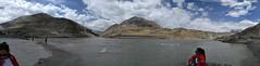 River Zanskar (ashwin kumar) Tags: blue ladakh kashmir riverzanskar riverindus indus zanskar sangam rafting leh himalayas