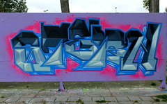 Graffiti Couwenhoek (oerendhard1) Tags: urban streetart art rotterdam stern gtaffiti couwenhoek