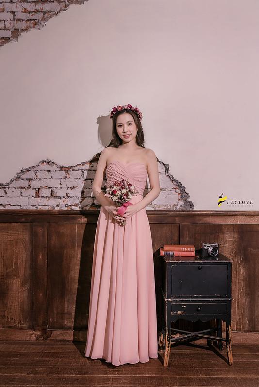 婚紗造型,Bona makeup,新娘造型,新秘,自主婚紗,婚攝銘傳,韓風婚紗,婚攝小寶團隊,法鬥攝影棚