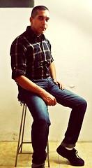 (AVENTURA615) Tags: hombre man gullo bulge bulto jeans