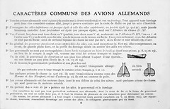 1917. Silhouettes d'avions classes par analogie__09 (foot-passenger) Tags: 1917    franais aviation bnf bibliothquenationaledefrance  wwi gallica