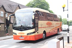 IMGB5536 Grayway GM BU16OZH Salisbury 26 Jul 16 (Dave58282) Tags: bus gm grayway bu16ozh