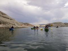 hidden-canyon-kayak-lake-powell-page-arizona-southwest-IMGP2694 (lakepowellhiddencanyonkayak) Tags: kayaking arizona southwest kayakinglakepowell lakepowellkayak paddling hiddencanyonkayak hiddencanyon slotcanyon kayak lakepowell glencanyon page utah glencanyonnationalrecreationarea watersport guidedtour kayakingtour seakayakingtour seakayakinglakepowell arizonahiking arizonakayaking utahhiking utahkayaking recreationarea nationalmonument coloradoriver halfdaytrip lonerockcanyon craiglittle nickmessing lakepowellkayaktours boattourlakepowell campingonlakepowellcanyonkayakaz joesams
