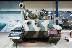 "Panzer VI Tiger Ausf. B ""Knigstiger"" (jordic83) Tags: seleccionar museedesblindes saumur konigstiger panzer tank ww2 kingtiger"