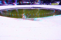 Twilight Town in 3D ! A World Without Humans. (PART 3) . 3D anaglyph (3D VIDEO) Tags: townin3d 3dvideo 3dphoto 3d 3dsbs best3dvideo tv3d 3dfortv 3dmovie 3dglasses 3dpopouteffects sidebyside 3dfilm popout amazing beautiful twilighttown virtual city 1080p withouthumans bridgeoflove statue happychef fountains hd