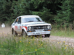 Grampian Stages Rally 2016 (RS Pictures) Tags: src scottish rally championship coltel grampian stages stage 2016 durris ss forest forestry road track special ss6 2 motorsport auto