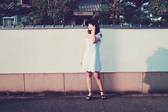 Striped Dress Ashley D., Owner http://candykawaiilover.storenvy.com/  Japan (9lookbook.com) Tags: candykawaiilover grunge hm japan kawaii kawaiiblog louisvuitton murua