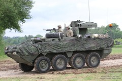 "Exercise "" Draggon Ride 2016"" (Combat-Camera-Europe) Tags: stryker usarmy usarmygermany weiden naab strykerbrigade army military armee 8x8 2ndstrykerbrigade vilseck germany exercise exercises manver dragoonride dragoonride2016 nato otan generaldynamics lav usarmee usstryker militr bavaria bayern"